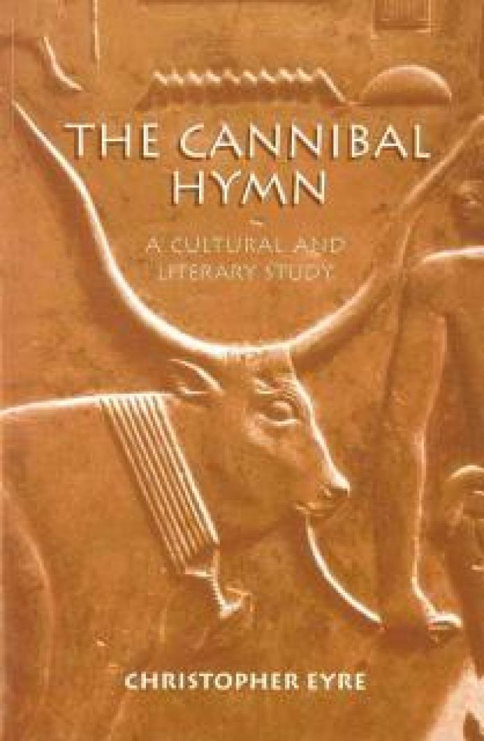 The Cannibal Hymn. A cultural and literary study